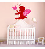 Chipakk Lil-Fairy FA3BS, red