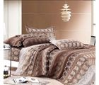 Storyathome Exclusive Design Double Bed, multicolor