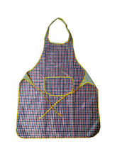 Wellhouse India Kitchen Waterproof Apron Export Qu...