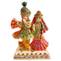 Creativity Centre Fancy Idols Radha Krishna