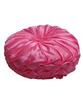 Luk Luck Morden Round Pillow(Set Of 2), Rose