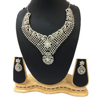 Shriya Eyecatching Designer Nacklace Set