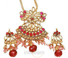 Deepti Necklace Set