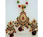 Meena Exclusive Necklace Set