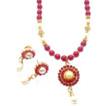 Dj Classic Collection Fashion Jewellery Set