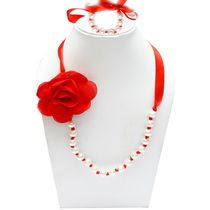 Dchica The Song Of Flowers And Beads Baby Girl Jewellery