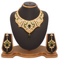 Vendee Fashion Awesome Kundan Necklace Jewelry (7200)