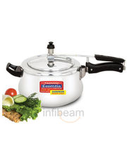 Padmini Essentia Induction base Pressure Cooker - Elegance 3.5 Liter