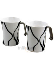 Zain Trendy Coffe Mugs (Jktc-0040)