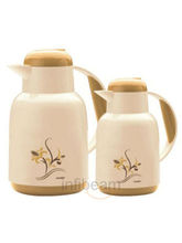 Milton Vacuum Flask - Nancy (Beige,500 Ml)
