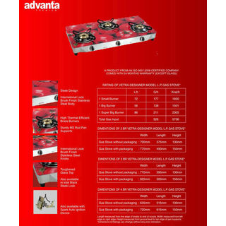 Advanta-Premium-Vetra-SS-Tomato-Gas-Cooktop-(3-Burner)