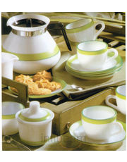 LaOpala 15Pcs Tea Set
