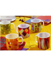 LaOpala 6 Pcs Coffee Mug Set