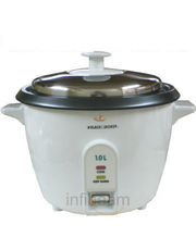 Black & Decker 1 Ltr Rice Cooker RC10/RC1000