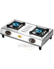 Bajaj CX3 cook top