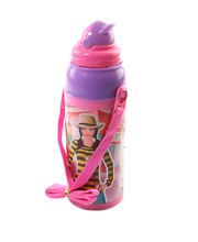 SKI Cool velocity Water Bottle, pink