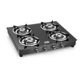 Cookplus Gt Lava 4 Burner Gas Cooktop
