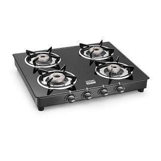 Gt Lava 4 Burner Gas Cooktop
