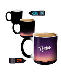 You're the Magic… Nadia Magic Mug, multicolor