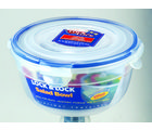 Lock and Lock Round Salad Bowl 850Ml HSM944, multicolor