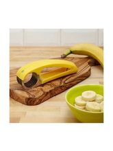 Banana, Cucumber And Fruit Slicer/Cutter