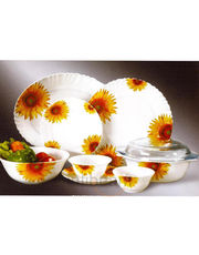 LaOpala Diva 39 pcs Dinner Set