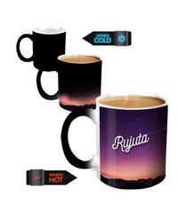You're the Magic… Rujuta Magic Mug, multicolor