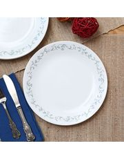 Corelle Dinner Plate Essential Country Cottage -Set of 6 Pieces