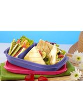 Tupperware Kompact Lunch Box
