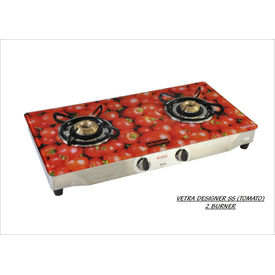 Advanta Premium Tomato AI 2 Burner Gas Cooktop