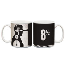 Posterboy Eight and a half Mug, multicolor