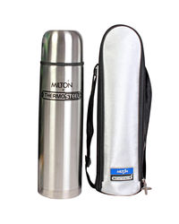 Milton Thermosteel Flask, standard-multicolor, 1000 ml