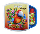 Jungle Magic Parry Lunch Packz for Kids