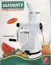 Ultimate Fruite Juicer