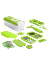 Eco Alpine Nicer Dicer With Tutorial CD, multicolor