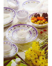 LaOpala Melody 23 Pcs Dinner Set