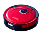 Milagrow RedHawk Robotic Vacuum Cleaner, red