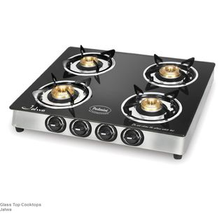 CS-4GT Jalwa 4 Burner Gas Cooktop