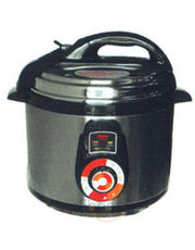 Skyline/Hotline Electric Pressure Cooker 5Ltr VI-9031