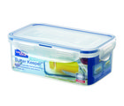 Lock and Lock Butter Case 750Ml HPL956, multicolor