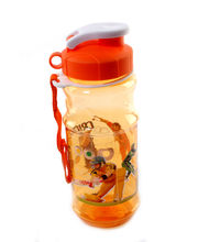 SKI Small Sipper Bottle, orange