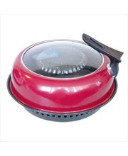Wonderchef Gas Oven Tandoor By Chef Sanjeev Kapoor, Multicolor