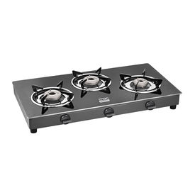 Cookplus Gt Lava 3 Burner Gas Cooktop