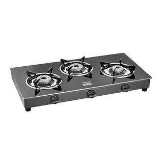 Gt Lava 3 Burner Gas Cooktop