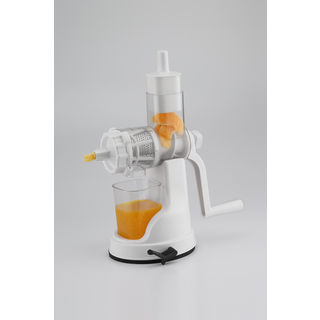 Amiraj AI-103 Manual juicer
