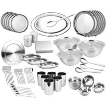 Zain 86 Pcs Dinner Set