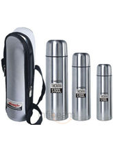 Milton Thermosteel Flask (Silver, 750 Ml)