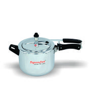 Signoracare Pressure Cooker For Induction Cooker 3 Ltr, Multicolor