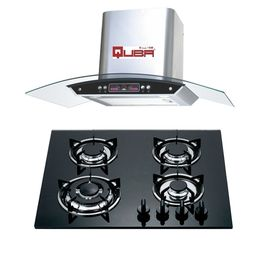 H13-4-Burner-Gas-Cooktop-(With-Electric-Chimney-1115)