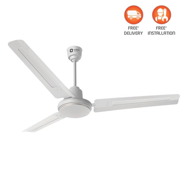 Orient summer breeze 3 blade 1200 mm high speed ceiling fan loading zoom mozeypictures Images